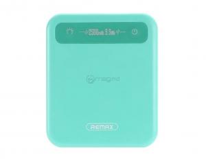 REMAX PINO micro USB 2500 mAh