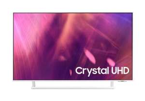 "SAMSUNG UE50AU9010UXUA 50"" smart TV Bluetooth"