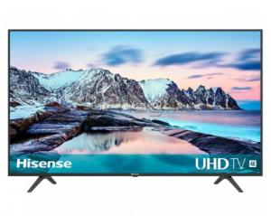 """HISENSE H65B7100 65"""" smart TV"""