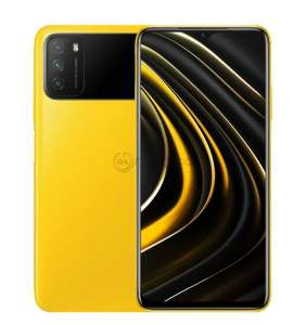 XIAOMI POCO M3 64Gb Yellow