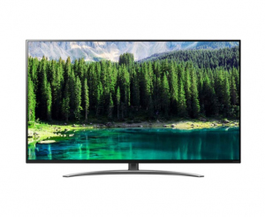 "LG 65SM8600PLA 65"" smart TV"