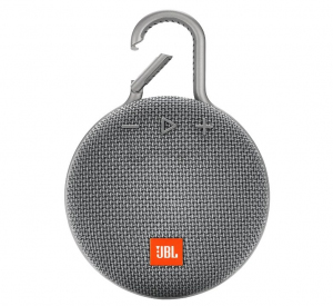 JBL CLIP 3 3.3 w Bluetooth microUSB mini Jack 3,5