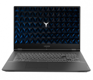 "ASUS LEGION Y540-17IRH intel core i5 8gb 17.3"" 512Gb Black i5-9300H"